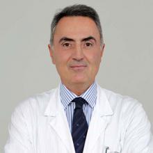 Dottor Domenico Mangino - Primario di Cardiochirurgia - Ospedale dell'Angelo di Mestre