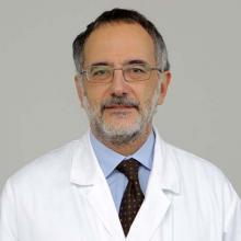 Dottor Sakis Themistoclakis - Direttore di Elettrofisiologia - Ospedale dell'Angelo di Mestre